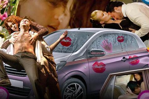 ¿Sexo en el coche? Consejos para disfrutar al máximo