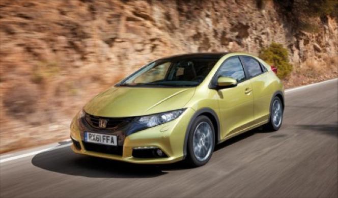 Más de 33 millones de coches a revisión por defecto airbag