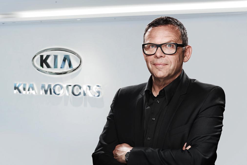 Las claves de diseño de Kia, en fotos