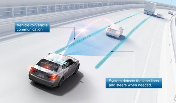 Los tres avances que todo conductor querría en su coche