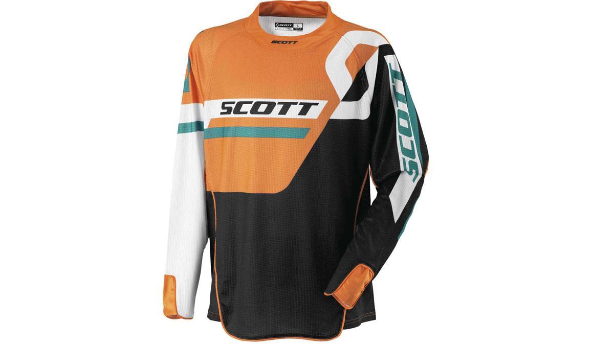 Conjunto Scott 450 Track