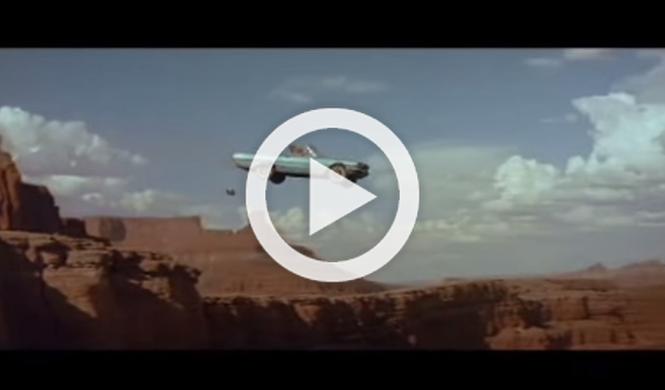 Los 10 saltos de coches más espectaculares del cine