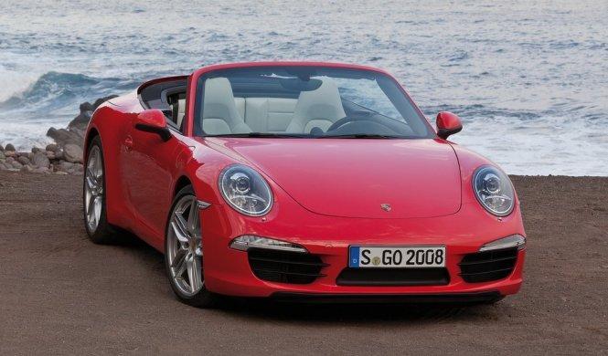 """Un nuevo """"tejado"""" para este Porsche 911 Carrera S Cabrio..."""