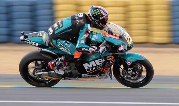 Clasificación Moto2 GP de Italia 2015: Lowes está de vuelta