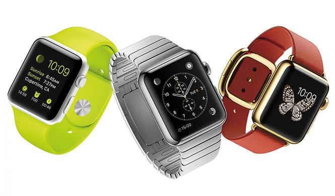 Llega la primera multa por usar el Apple Watch al volante