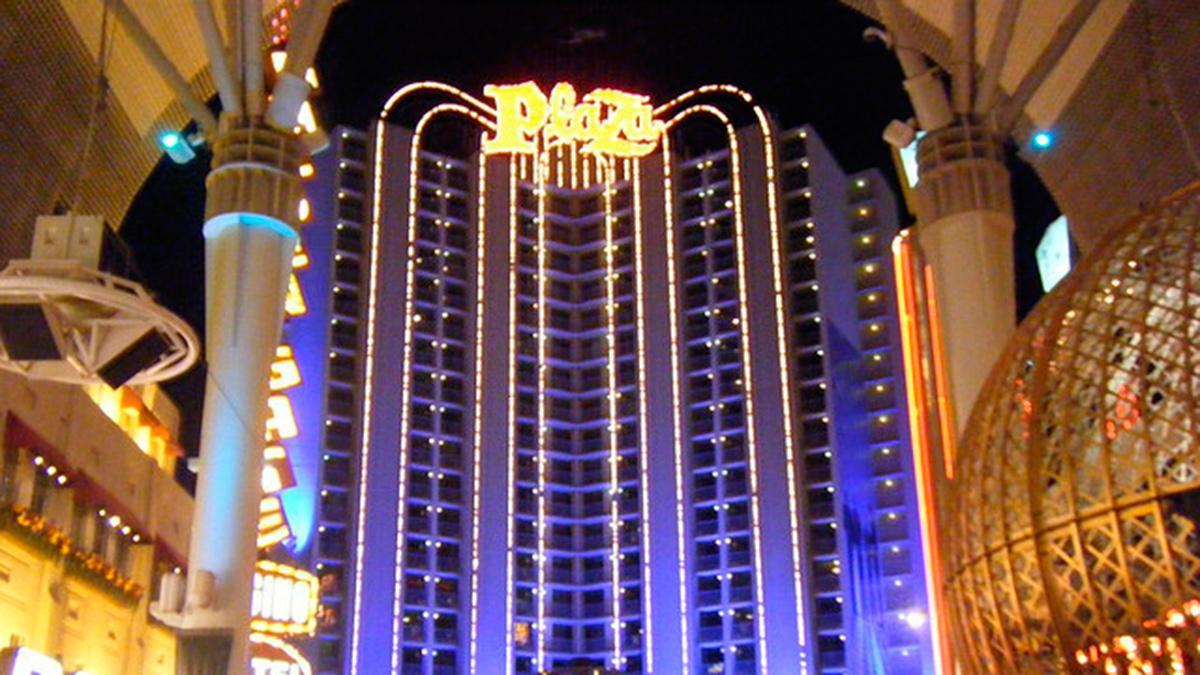 Casino Plaza en Las Vegas