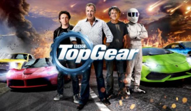 Top Gear podría tener un presentador nuevo cada programa