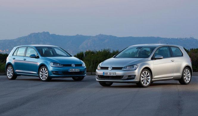 Competencia multa con 41,1 millones a concesiones de VW