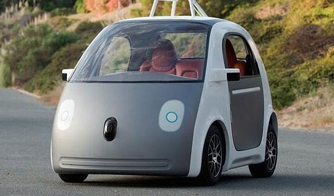 Los fabricantes de coches no temen a Google ni a Apple