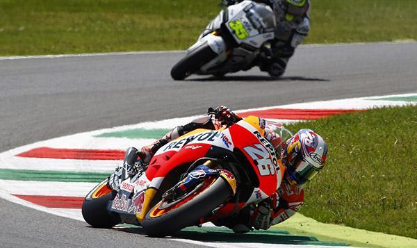 MotoGP 2015: No se olviden de Dani Pedrosa