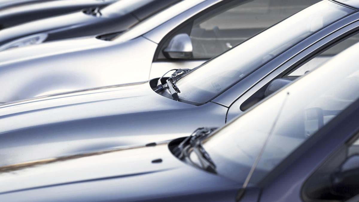 Por cada coche nuevo, se venden 2,2 usados