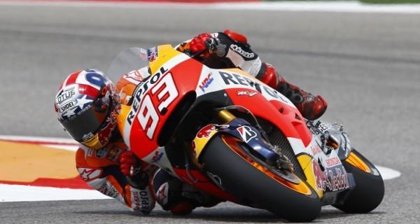 """MotoGP Cataluña: Márquez confía en """"recuperar sensaciones"""""""