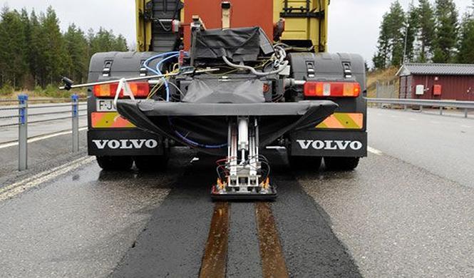 Carreteras eléctricas para el transporte de larga distancia