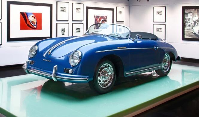 Las replicas de coches clásicos podrían ser legales en EEUU