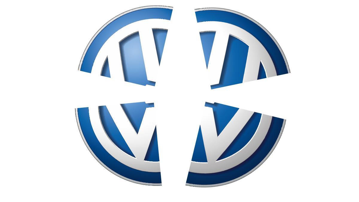 Volkswagen se podría reestructurar en cuatro compañías