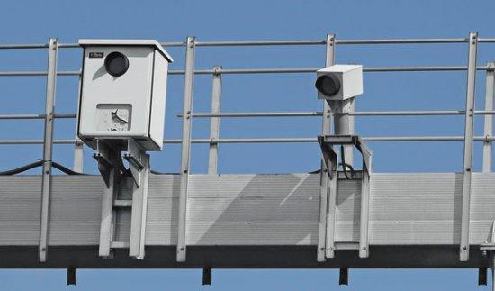 La DGT tendrá que reducir dos multas por fallo del radar