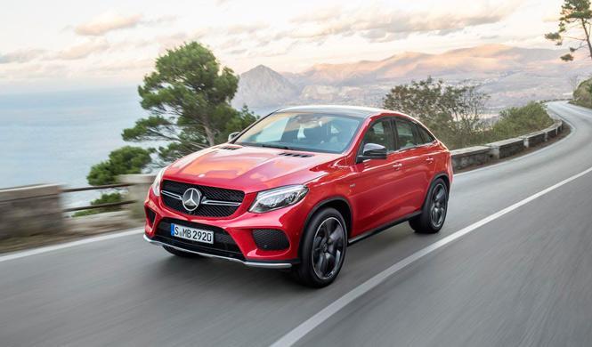 Mercedes le lanza una 'puyita' a BMW