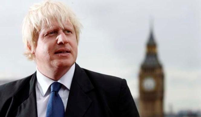 '¡Que te jodan!' El alcalde de Londres contra un taxista
