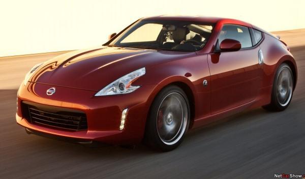 El próximo Nissan Z se parecerá más al original