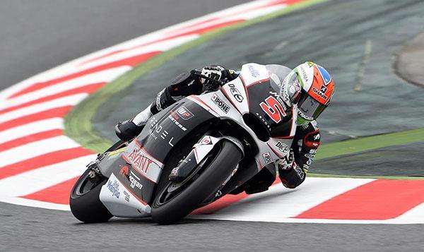 MotoGP 2015: El Mundial de Johann Zarco