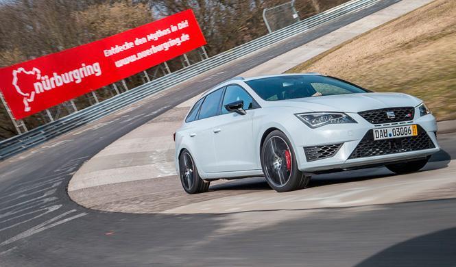 Prohíben las vueltas rápidas en Nürburgring