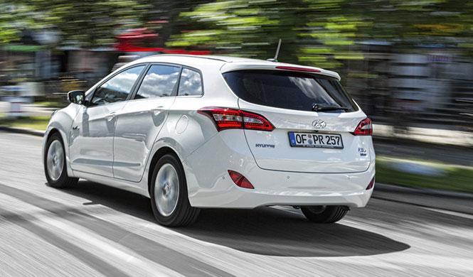 Los coches de Hyundai detectarán badenes