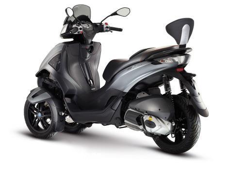 Respaldos Shad: Tu scooter, más cómodo
