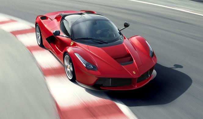El Ferrari LaFerrari, llamado a revisión en EEUU
