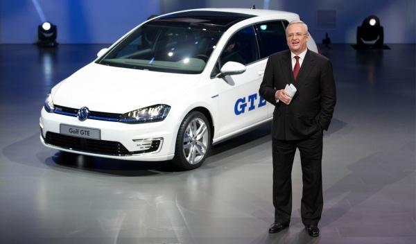 Volkswagen desembarcará en China con familiares 'low-cost'
