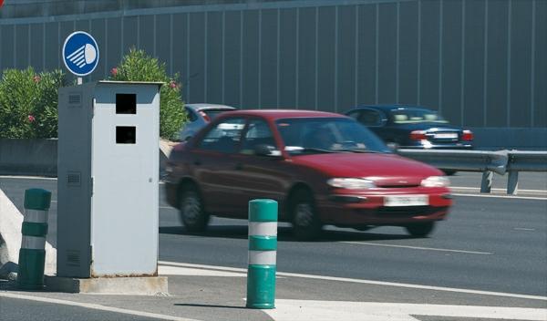 Lo que hay que saber de los límites de velocidad en España