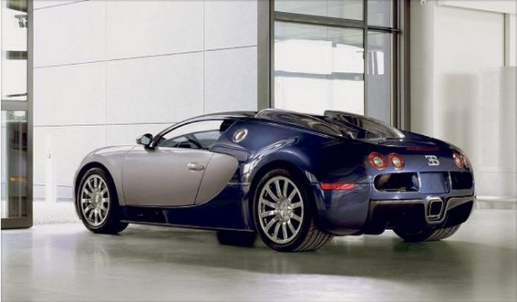 VW lanzará tres modelos low cost y un Bugatti híbrido