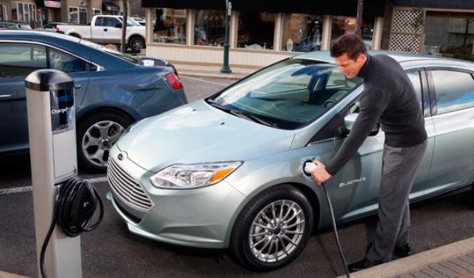 ¿Pueden ser los coches eléctricos más contaminantes?