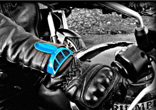 Aire acondicionado para motoristas: Ventz