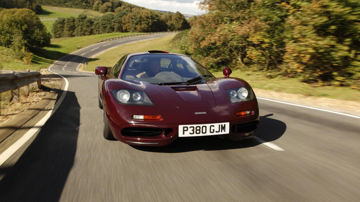 mejores-coches-británicos-McLaren-F1