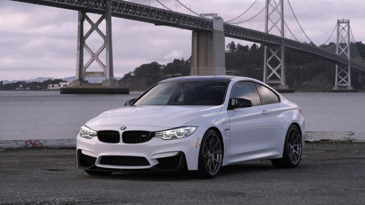 El futuro de los BMW M: automáticos y con no más de 600 CV