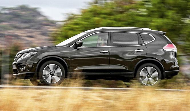 Los 'airbag' asesinos: ahora también en Nissan