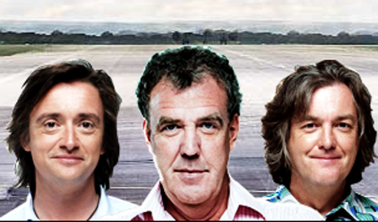 Así pueden engañar Clarkson, Hammond y May a la BBC