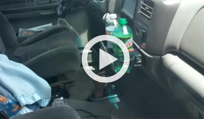 ¿Se te han olvidado las llaves dentro del coche? Toma nota