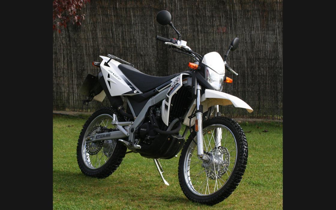 MH Motorcycles regresa al mercado
