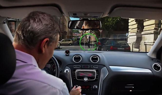 El coche sin conductor que hará la competencia al de Google