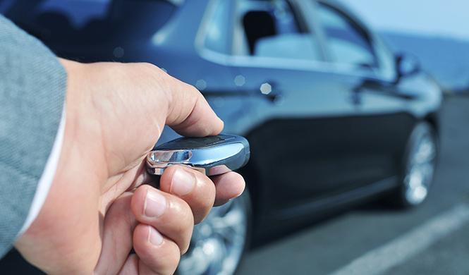 4 tecnologías a distancia que han transformado los coches