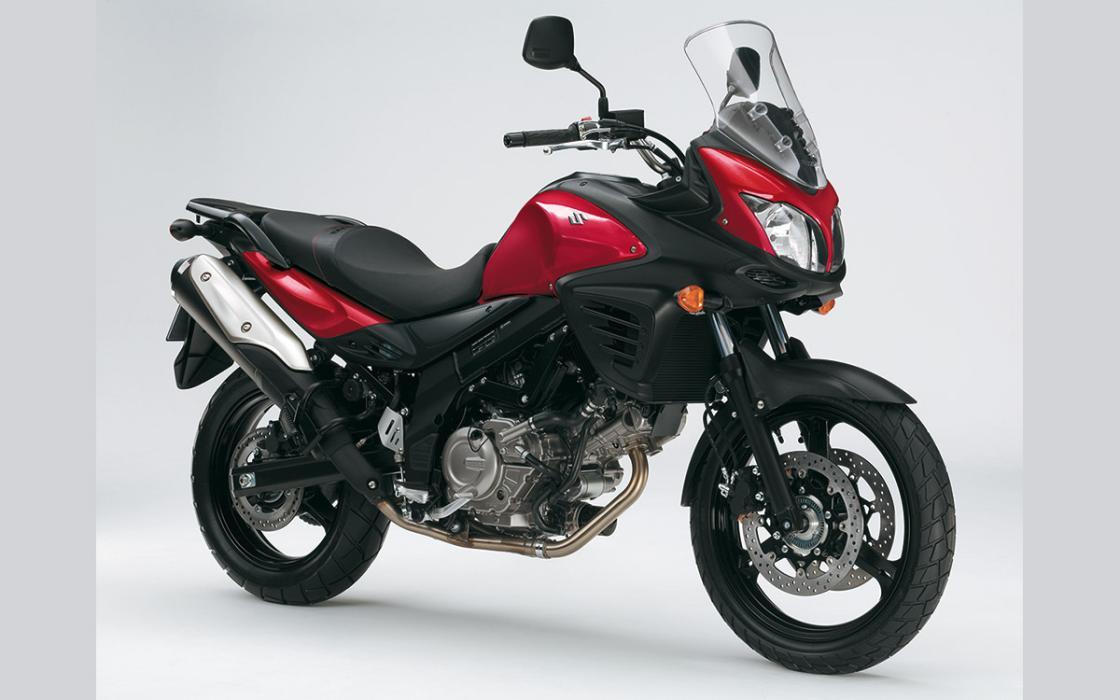 Suzuki, moto oficial de la Vuelta a España 2015