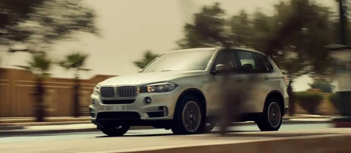 Los mejores coches de 'Misión Imposible'