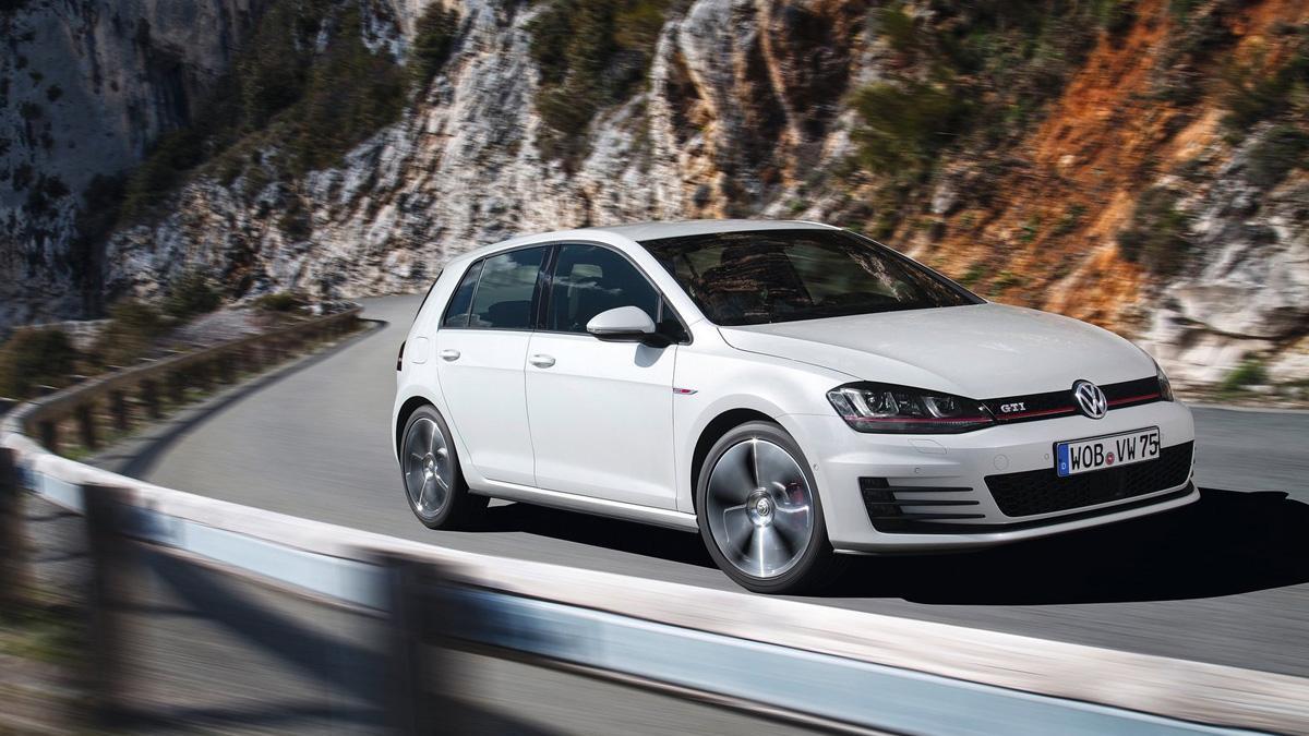 Volkswagen Golf GTI 2019: ¡con hasta 400 CV de potencia!