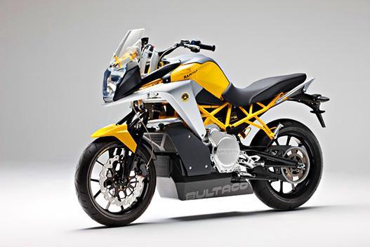 ¿Quieres una Bultaco de nueva generación?