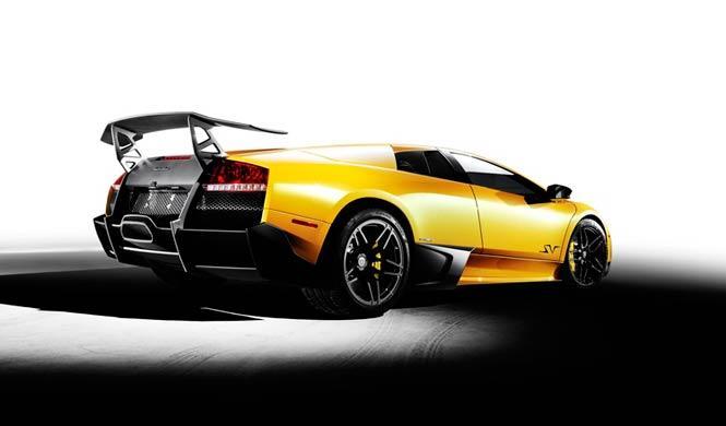 Así es un Lamborghini de 'marca blanca'