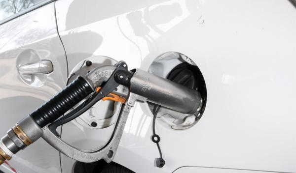 Gasolineras de GLP que ya funcionan en España