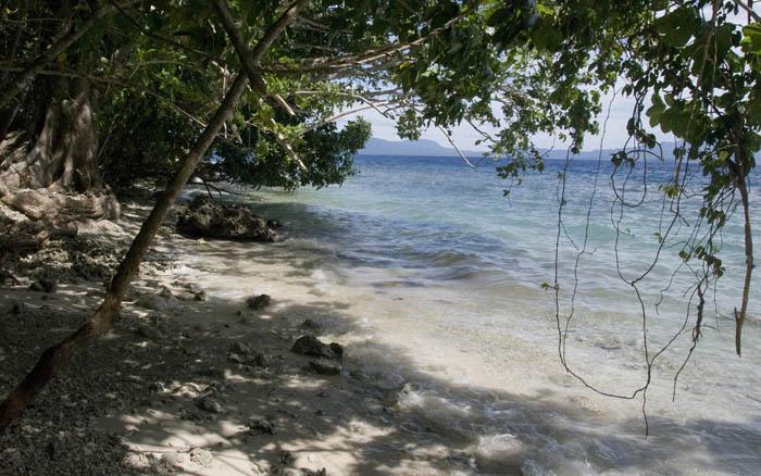 Islas Salomon.