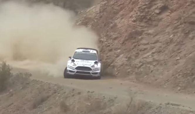Vídeo: los accidentes en competición más extraños