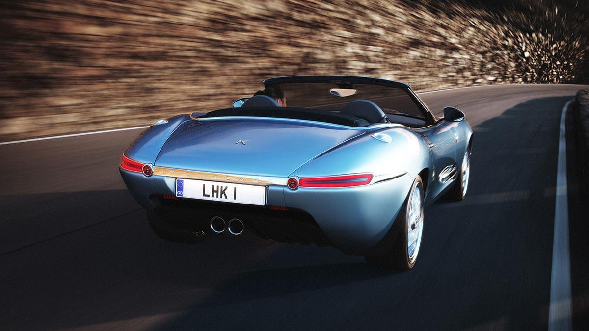 Retro-coches: versiones modernas de modelos míticos